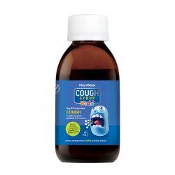 Frezyderm Cough Syrup Kids Σιρόπι για τον Βήχα 182gr - Frezyderm