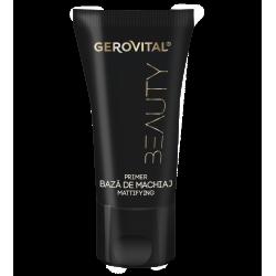 Gerovital Mattifying Make Up Base - Primer 30ml - Gerovital