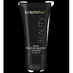 Gerovital Luminizing Make Up Base - Primer 30ml - Gerovital