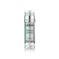 Lierac Sebologie Double Concentrate Διπλό Συμπύκνωμα Για Επίμονες Ατέλειες 30ml - Lierac