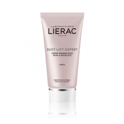 Lierac Bust-Lift Expert Αντιγηραντική Κρέμα Γλυπτικής για Στήθος & Ντεκολτέ 75ml - Lierac
