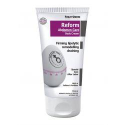Frezyderm Reform Abdomen Care Cream Συσφικτική Κρέμα 150ml - Frezyderm