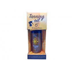Ag Pharm Tanning Oil SPF6 με Άρωμα Monoi 150ml - Ag pharm
