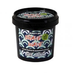 Beauty Jar Brave Wave Summer scrub σώματος 200g - Beauty Jar