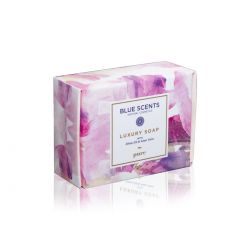 Blue Scents Soap Pure 135g - Blue Scents