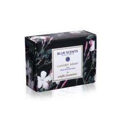 Blue Scents Soap Night Jasmine 135g - Blue Scents
