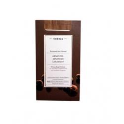 Korres Argan Oil Advanced Colorant 6.0 Ξανθό Σκούρο Φυσικό - Korres