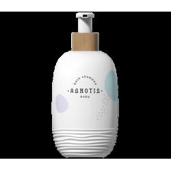 Agnotis Baby Bath Shampoo Βρεφικό Σαμπουάν & Αφρόλουτρο 400ml - Agnotis