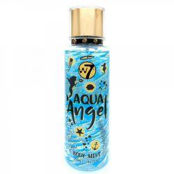 W7 Cosmetics Body Mist Aqua Angel 250ml - W7 MakeUp