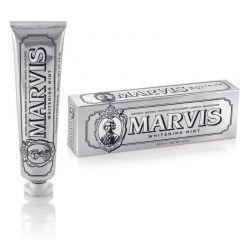 Marvis Οδοντόκρεμα Whitening Mint Toothpaste + Xylitol Λεύκανση 85ml - Marvis
