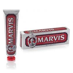 Marvis Cinnamon Mint Toothpaste, Οδοντόκρεμα - 85ml - Marvis