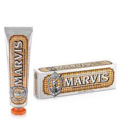 Marvis Orange Blossom Bloom Mint Toothpaste 75ml - Marvis