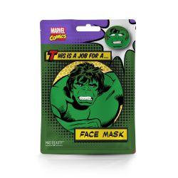 Mad Beauty Face Mask Hulk Marvel 25ml - Mad Beauty