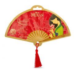 Mad Beauty Disney Princess Face Mask Mulan - Mad Beauty