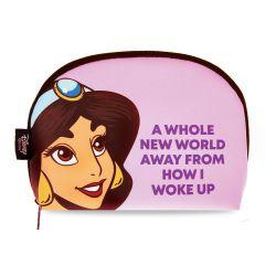 Mad Beauty Cosmetic Bag Jasmine - Mad Beauty