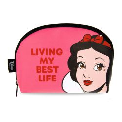 Mad Beauty Cosmetic Bag Snow White - Mad Beauty