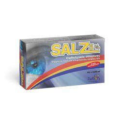 Zwitter Salz 5% Οφθαλμικές Σταγόνες 50x0.5ml - Zwitter