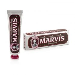 Marvis Black Forest Mint Toothpaste 75ml - Marvis