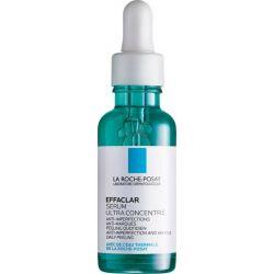 La Roche Posay Effaclar Ultra Concentrated Serum Για Σημάδια Ακμής 30ml - La Roche Posay