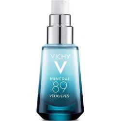 Vichy Mineral 89 Eyes Ενυδατική Κρέμα Ματιών 15ml - Vichy