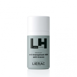 Lierac Homme Αποσμητικό 50ml - Lierac