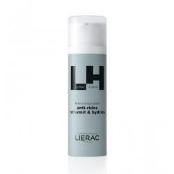 Lierac Homme Λεπτόρρευστη κρέμα με ολοκληρωμένη αντιγηραντική δράση 50ml - Lierac