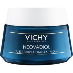 Vichy Neovadiol Αντιγηραντική κρέμα Νύχτας 50ml - Vichy