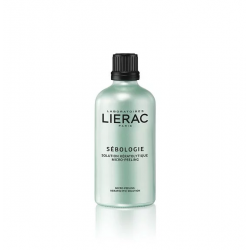 Lierac Sebologie Κερατολυτικό διάλυμα για διόρθωση των ατελειών 100ml - Lierac