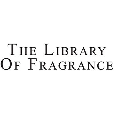 The Library Of Fragnance