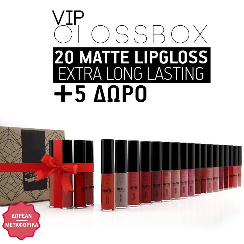 Lavish Care - Lipstick Longlasting
